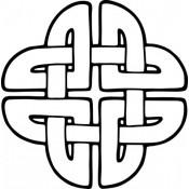Celtic ornaments patterns