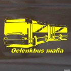 Decal Gelenkbus Mafia (Bus Mafia)