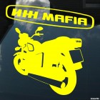 Decal IZH Mafia