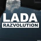 Decal LADA Razvolution