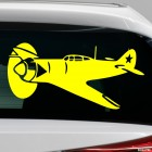 Decal IL-2 Airplane