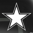 Decal Star