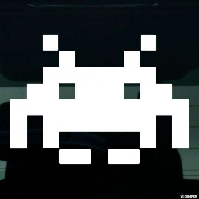 Decal Pixel Spase JDM