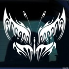 Decal butterfly 3