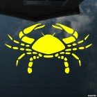 Decal Astrological sign Cancer (v.II)