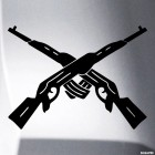 Decal Motorized troops Russia Logo
