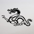 Decal Dragon 37