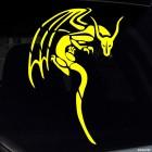 Decal Dragon 35