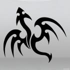 Decal Dragon 32