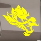 Decal Dragon 30