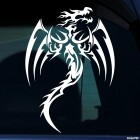 Decal Dragon 27