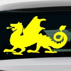 Decal Dragon 20