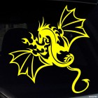 Decal Dragon 19
