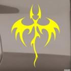 Decal Dragon 18