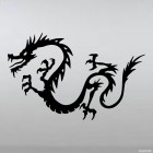 Decal Dragon 17