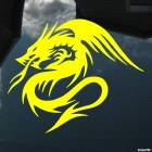 Decal Dragon 16