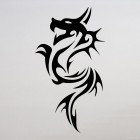 Decal Dragon 14