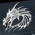 Decal Dragon 3
