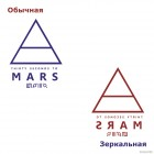Decal 30 Seconds to Mars American rock band 2