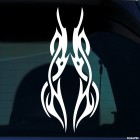 Decal celtic pattern ornament tattoo 11