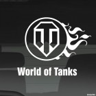 Decal World of Tanks flames online game