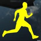 Decal runner
