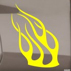 Decal flames 3