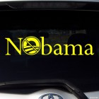 Decal NObama